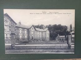 SEDAN- PLACE DU MOULINET_Maison De Retraite Pour Dames, Construite En 1888, Fondation Tanton- Béchefer - Sedan