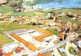 CHAMPAGNOLE - Le Centre D'Apprentissage - Au Fond Les Fours à Chaux - Champagnole