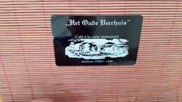 Landis & Gyr 202A Privatecard Netherlands (Mint,Neuve) Rare - Niederlande