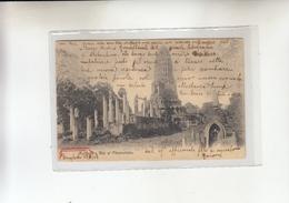 BANGKOK-SIAM  1900 - Thaïlande