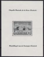 Belgie .   OBP .   Blok 13/14     .   * .    Ongebruikt Met Charnier.   /   .  Neuf Avec Charniere - Blocks & Sheetlets 1924-1960