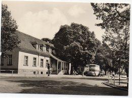 DC1676 - Berlin Buch HO Gaststätte Schloßkrug - Autres