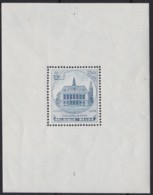 Belgie .   OBP .   Blok 6A   .   2 Scans     .   **    .    Postfris  .   /   .  Neuf SANS  Charniere - Blocks & Sheetlets 1924-1960