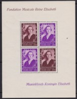 Belgie .   OBP .   Blok 7   .   2 Scans     .   **    .    Postfris  .   /   .  Neuf SANS  Charniere - Blocks & Sheetlets 1924-1960