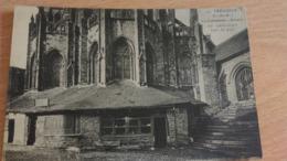 CPA - 22. TREGUIER - La Cathédrale - Tréguier