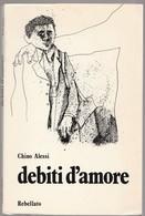 DEBITI D'AMORE - Livres, BD, Revues