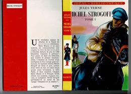 Jules Verne Michel Strogoff Tome I - Bücher, Zeitschriften, Comics