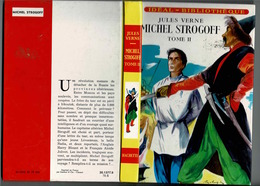 Jules Verne Michel Strogoff Tome II - Bücher, Zeitschriften, Comics