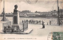 50-CHERBOURG-N°T1126-A/0177 - Cherbourg