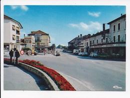 CP 01 PONT D'AIN Le Carrefour - Otros Municipios