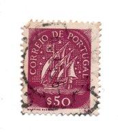 PORTUGAL»1943»USED - Oblitérés