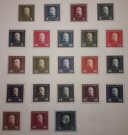 Autriche Poste De Campagne 1915 - 1850-1918 Imperium
