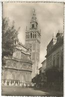 SEVILLA GIRALDA SIN ESCRIBIR - Sevilla