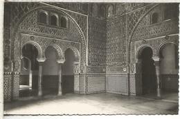 SEVILLA ALCAZAR ESCRITA - Sevilla