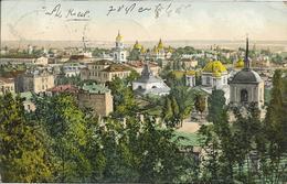 1910 - KYJIW   Kijew, Gute Zustand, 2 Scan - Ukraine
