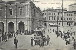 1910 - PIRAN  Pirano , Gute Zustand, 2 Scan - Slovenia