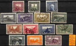 D - [833485]TB//O/Used-c:50e-Bosnie-Herzegovine 1906 - Tb Lot Obl/Used Dont Bonnes Valeurs - Bosnien-Herzegowina
