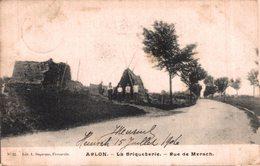 Arlon - La Briqueterie - Arlon