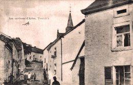 Toernich - Arlon