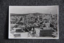 Vue Générale De BETHLEEM - Jordania