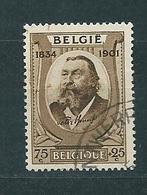 [1921] Zegel 385 Gestempeld - Belgique