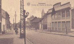 Jemappes Avenue Du Champ De Bataille - Mons
