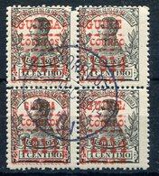 GUINEA  Sobrecargas Privada 1914-333 - Guinea Española
