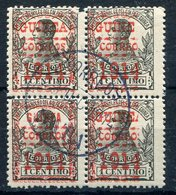 GUINEA  Sobrecargas Privada 1914-333 - Guinea Spagnola