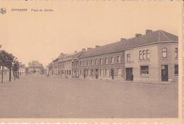 Jemappes Place De Jéricho - Mons