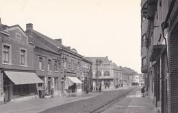 Quaregnon Rue De Monsville - Quaregnon