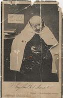 DP. PATER JOANNES GERNAY ° KORTRIJK 1826- + YPER 1899 -52 JAAR  CARMELIET - Religion & Esotericism