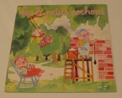 45T Les 3 Petits Cochons - Bambini