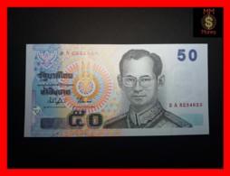 THAILAND 50 Baht 2004  P. 112   UNC - Thailand