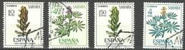 ESPAÑA COLONIAS SAHARA 1967 EDIFIL 256/59 - Sahara Spagnolo