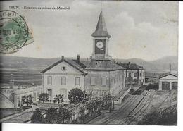 IRUN - Guipúzcoa (San Sebastián)
