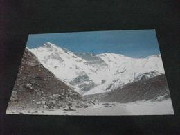 CHO OYU IN TIBETANO DEA DELLE PIETRE TURCHESI  MESSNER 1983 - Alpinisme