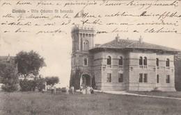 CIVIDALE - VILLA ODORICO DI LENARDO - Udine