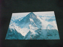 K2 CHOGORI  MESSNER 1979 - Mountaineering, Alpinism