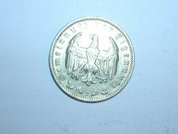 ALEMANIA- 1 MARCOS 1934 F (1042) - [ 4] 1933-1945 : Troisième Reich