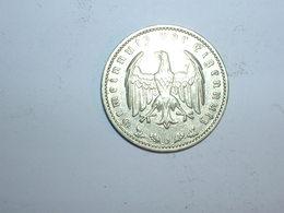 ALEMANIA- 1 MARCOS 1934 J (1044) - [ 4] 1933-1945 : Tercer Reich