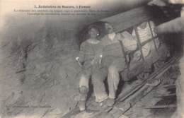 08 - ARDENNES - FUMAY - 10092 - Ardoisière De Bacara - Fumay