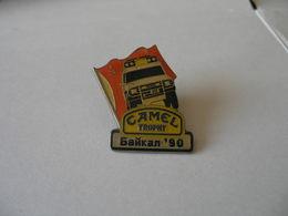 4 X 4 Camel Trophy Bankan 90 - Rallye