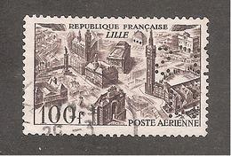 Perforé/perfin/lochung France PA No 24  M SC Sté Marseillaise De Crédit (120) - France