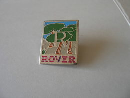R ROVER - Rallye