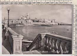 LIVORNO  ACCADEMIA NAVALE E CHIESA S. JACOPO NO VG - Livorno