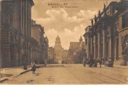 BRUXELLES - Musée Des Beaux-Arts - Musea