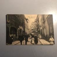 57- MOSELLE - METZ / Rue Chaplerue HM - Metz