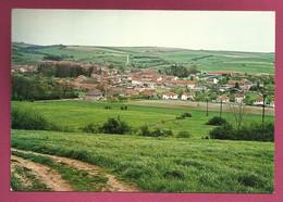 57. Courcelles Chaussy. Vue Générale. 1987 - Frankreich