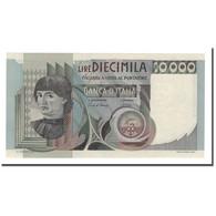 Billet, Italie, 10,000 Lire, 1976-1984, 1980-09-06, KM:106b, NEUF - 10000 Liras