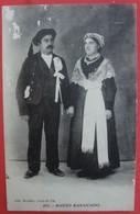85 MARIES MARAICHINS - Régionalisme Folklore Costume - Challans